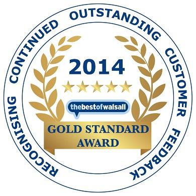BestOf Award for Customer Service