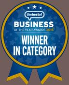 The Best Of - Category Winner 2019
