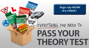 Free Theory Test Training