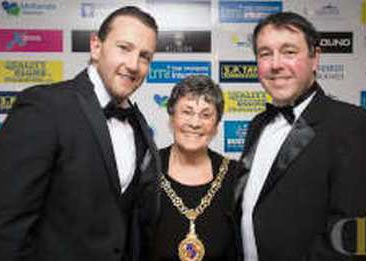 """Mayor's Parlour – """"UK's Most Loved Driving School 2017"""""""