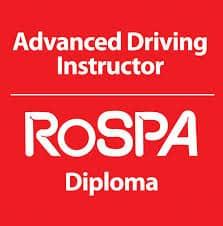 ROSPA Diploma