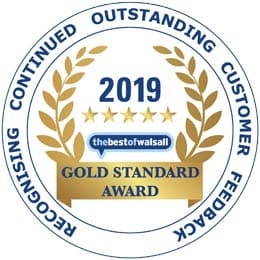 Best Of - Gold Award 2019