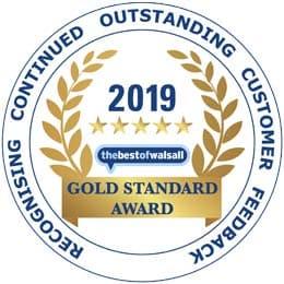 Best Of - Gold Award 2019