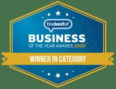 The Best Of - Category Winner 2020