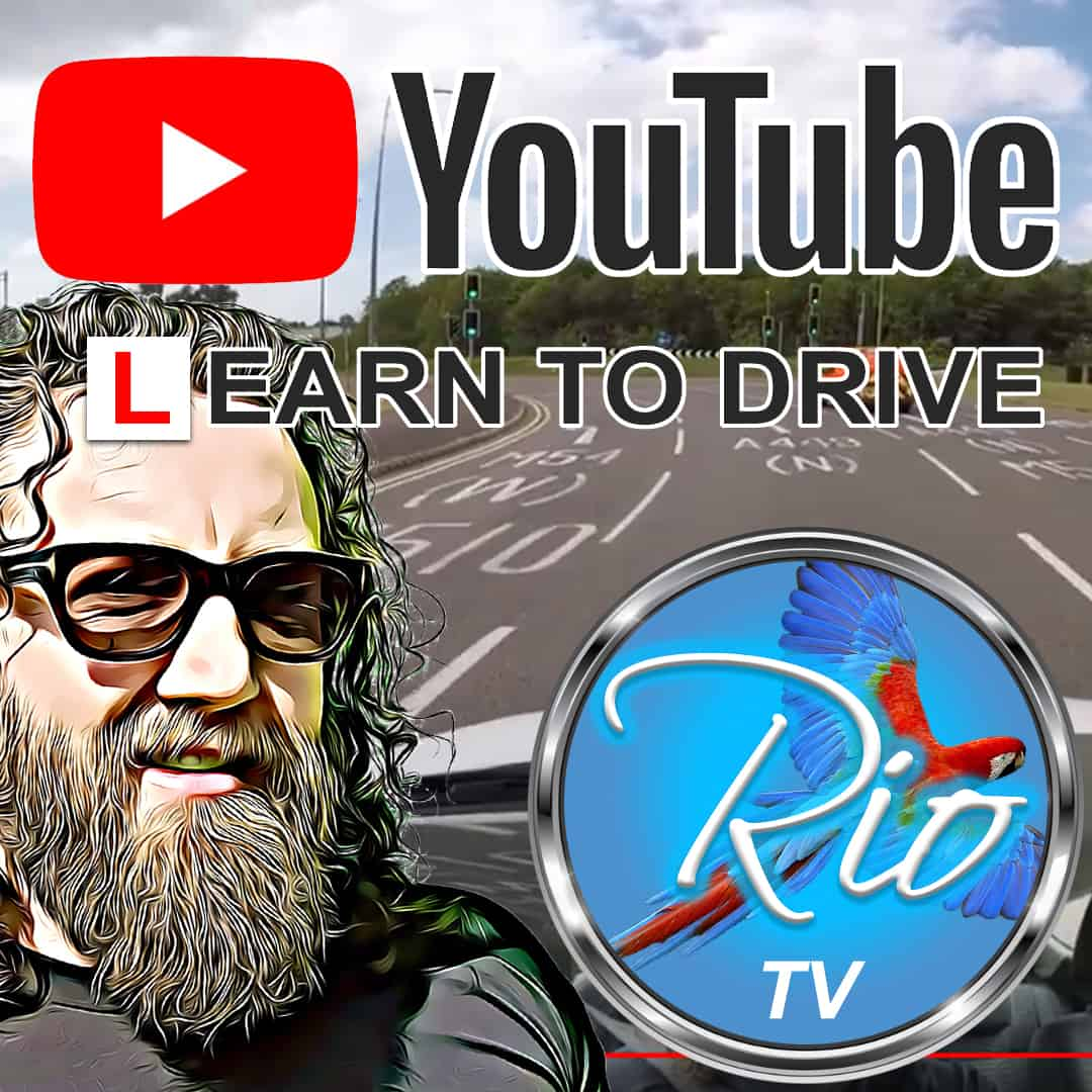 Find Rio Driving School on YouTube