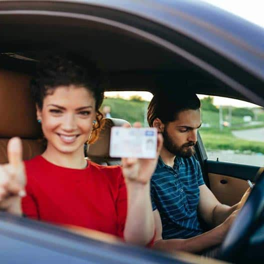 Driving Lessons in Walsall and across the West Midlands